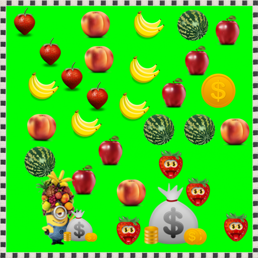 fruit adventure games