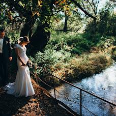 Wedding photographer Anastasiya Shaferova (shaferova). Photo of 09.11.2015