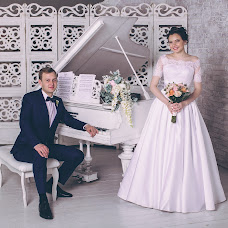 Wedding photographer Kirill Danilov (Danki). Photo of 23.01.2018