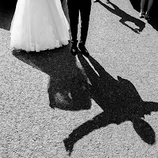 Wedding photographer Vladimir Esikov (Yess). Photo of 04.02.2017