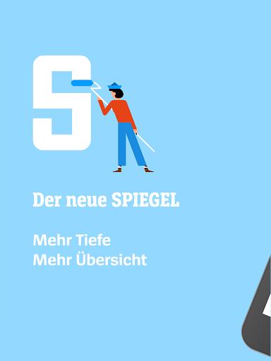 DER SPIEGEL - Nachrichten 4.1.2 screenshots 9