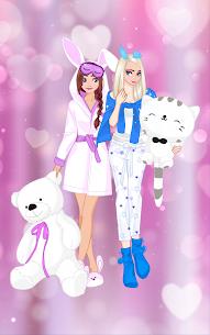 ♥ Sisters PJ Party – Amazing Sleepover ♥ 2