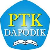 Cek Info PTK - P2TK Dapodik