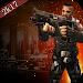Commando Adventure Fury Shooting icon
