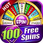 House of Fun Slots™️ Free Casino Slot Machine Game icon