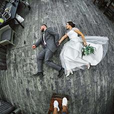 Wedding photographer Maks Kirilenko (mary1306). Photo of 13.01.2018