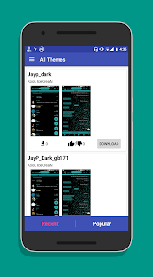 Download gbwhatsapp Latest version v6 65 (Updated