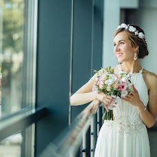 Wedding photographer Marina Brodskaya (Brodskaya). Photo of 09.10.2016