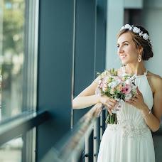 Wedding photographer Marina Brodskaya (Brodskaya). Photo of 09.10.2016