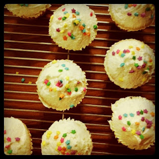 Hummingbird Bakery Vanilla Cupcakes Recipe (Adapted for High-Altitude)