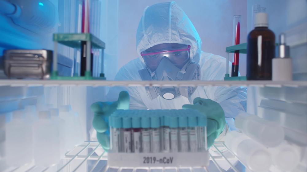Vacinas precisam de equipamentos de refrigeração para manter eficácia de imunização. (Fonte: Shutterstock)