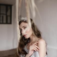 Wedding photographer Daria Seskova (photoseskova). Photo of 02.07.2018