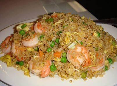 Better Than Take-out Fried Rice Recipe