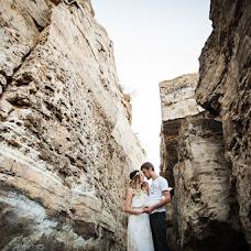 Wedding photographer Anna Mochalkina (AnnyM). Photo of 19.08.2016