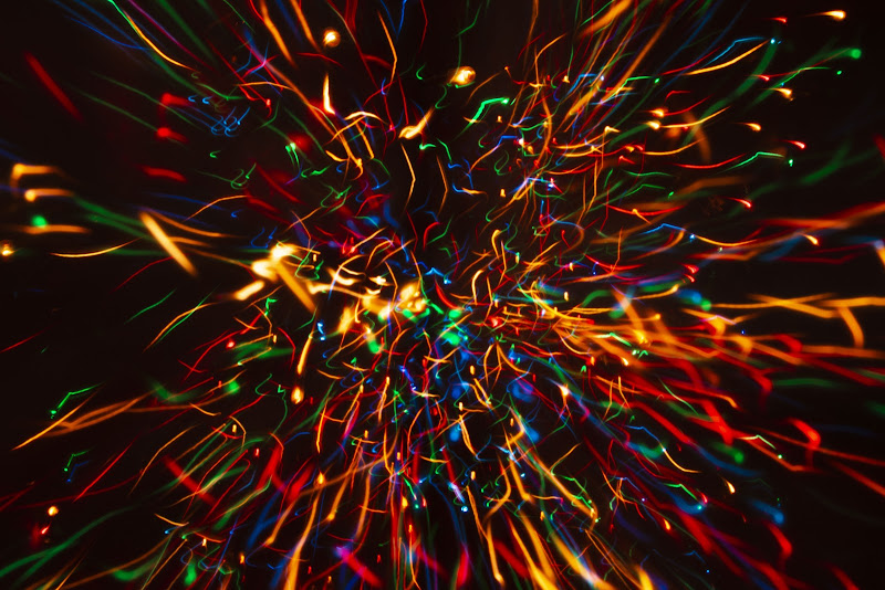 Voglio vivere a colori...... di pieralisa