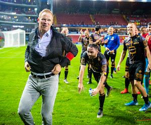 """Vrancken en Dury analyseren openingswedstrijd: """"Dat zou muggenziften zijn"""" vs """"Hij heeft voor Mechelen het middenveld gewonnen"""""""