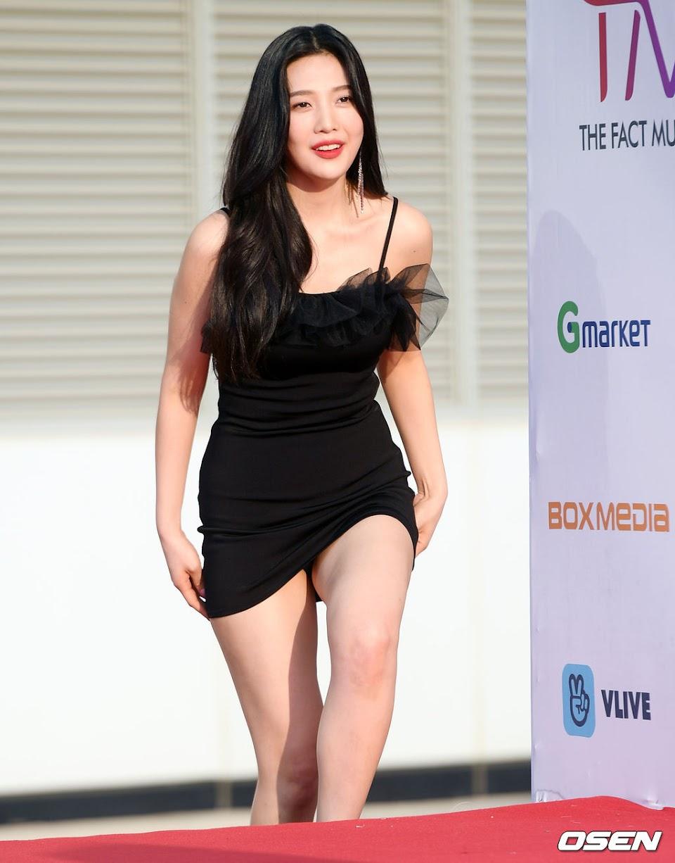 joy short dress 2