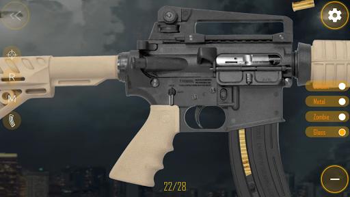 Chiappa Firearms Gun Simulator android2mod screenshots 6