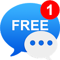 Messenger, Free Video Call, Chat & Group Chats icon