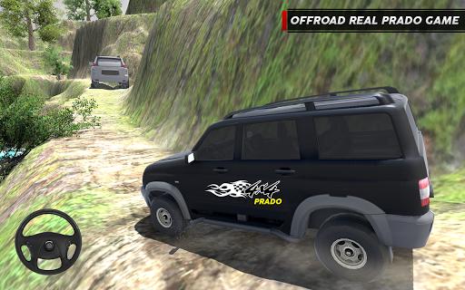 Luxury Offroad Prado Driving Simulator 2020 1.0 screenshots 6