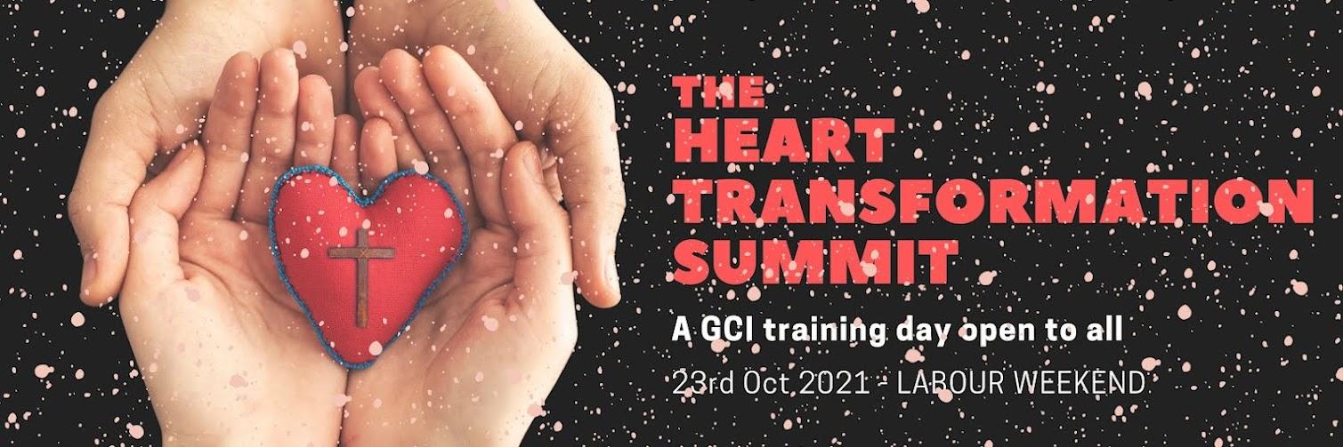 GCI Heart Transformation Summit