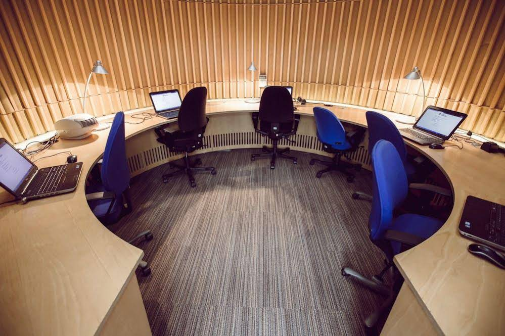 Jubilee Conference Centre