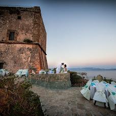 Wedding photographer alberto agrusa (agrusa). Photo of 17.07.2017