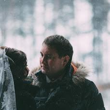 Svatební fotograf Anatoliy Isaakov (IsakovAnatoliy1). Fotografie z 18.03.2015