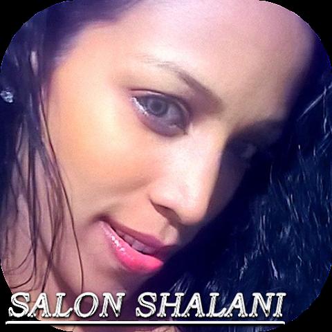 android Salon Shalani Screenshot 1
