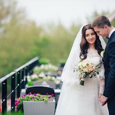 Wedding photographer Lyudmila Gapon (Ultrastudio). Photo of 22.03.2016
