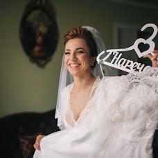 Wedding photographer Katya Gevalo (katerinka). Photo of 25.07.2017
