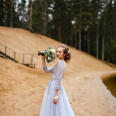 Wedding photographer Liza Anisimova (Liza-A). Photo of 29.06.2018