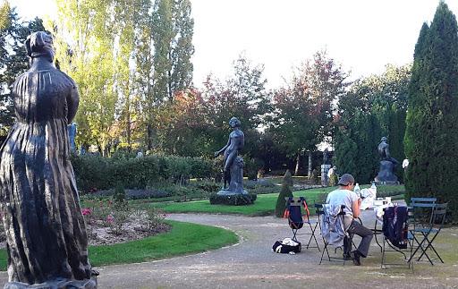 stage aquarelle Jardin du Musée Bourdelle01_Jeanne PAPA