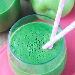 Green Blender Juice.