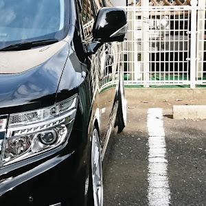 エルグランド PE52 V6 Rider のカスタム事例画像 彫かく (埼玉・上尾)さんの2018年10月01日12:45の投稿