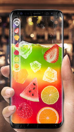 Drink Your Phone - iDrink Drinking Games (joke)  screenshots 1