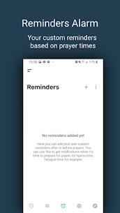 Descargar صلاتك Salatuk (Prayer time) para PC ✔️ (Windows 10/8/7 o Mac) 3