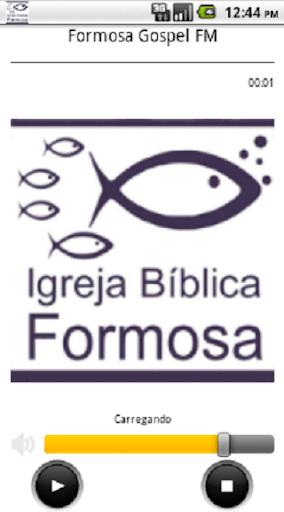 Formosa Gospel FM