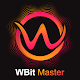 Download WBit Master : Particle.ly Video Status Maker For PC Windows and Mac