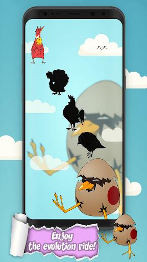 Bird Evolution u2013 Clicker Game Kawaii  screenshots EasyGameCheats.pro 5