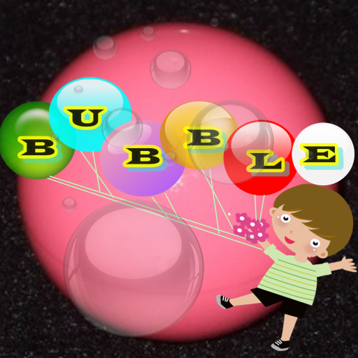 Bubble ball mania crush