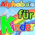 Alphabete für Kinder icon