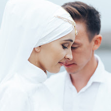 Wedding photographer Timur Yamalov (Timur). Photo of 12.03.2018