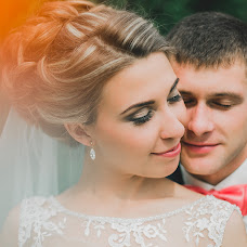 Wedding photographer Elena Shemekeeva (LenaShemekeeva). Photo of 03.09.2017