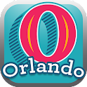 Visit Orlando Destination App icon