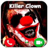 Call Video From kiIller Clown