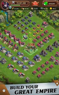 blaze of battle apps on google play