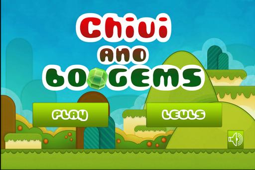 Chivi - 奇韋和60寶石