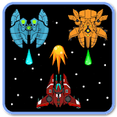 Alien Swarm Shooter