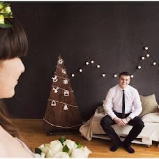 Wedding photographer Andrey Vykhrestyuk (Vyhrestuk). Photo of 22.11.2015